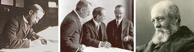 olmsted firm