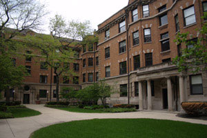 Paddington Apts Chicago