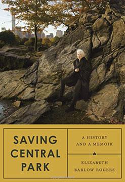 Saving Central Park