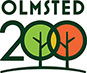 olmsted-200-logo